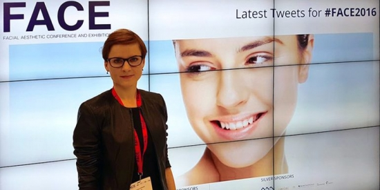 FACE 2016 – Facial Aesthetic Conference and Exhibition